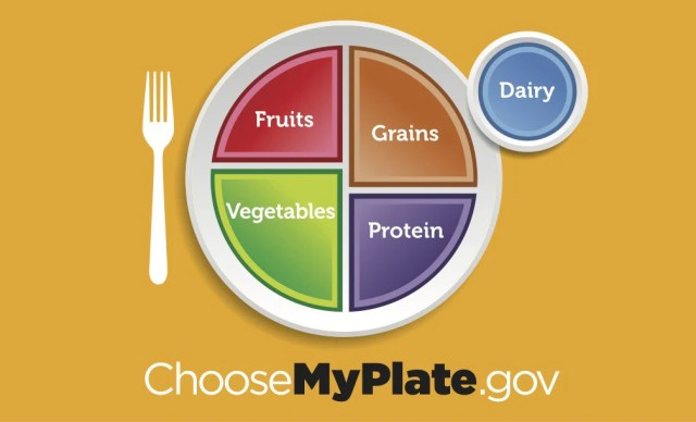 Kids MyPlate Activity Placemat - Pack of 50 - 8.5
