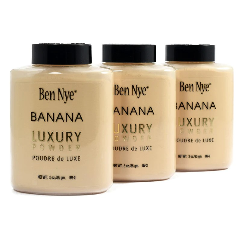 Powder 0 3 Ben Banana Nye 2019