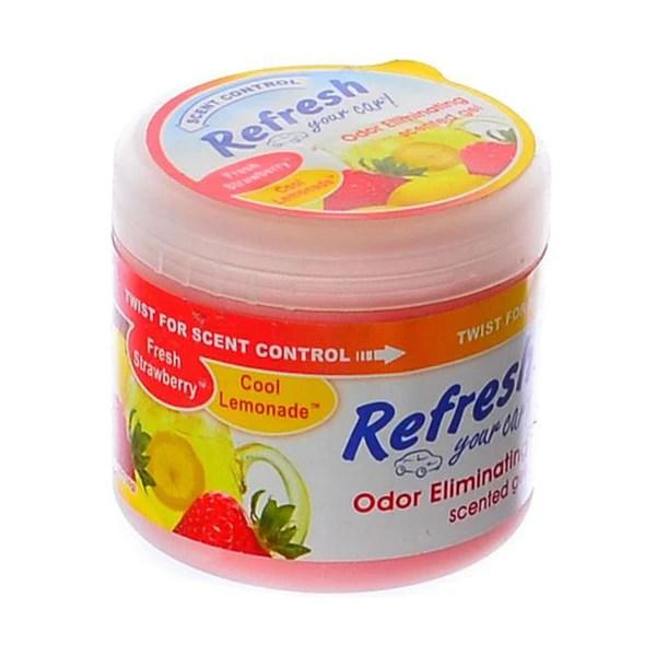 Fresh Products Refresh Gel Air Freshener
