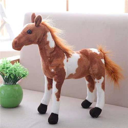 realistic horse toy # 33