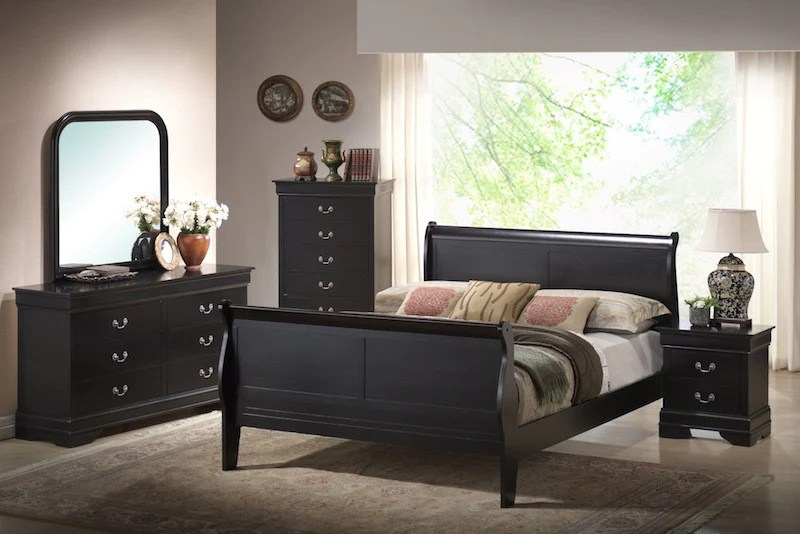 louis philippe bedroom set – price match furniture