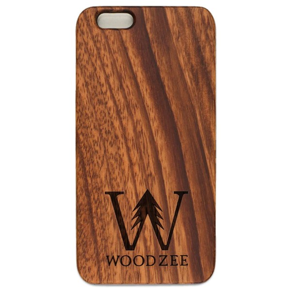 Men s   Women s Wood Watches  iPhone Cases   Wooden Toothbrushes     Woodzee iPhone 6 Case   Classic   Accessories   Woodzee