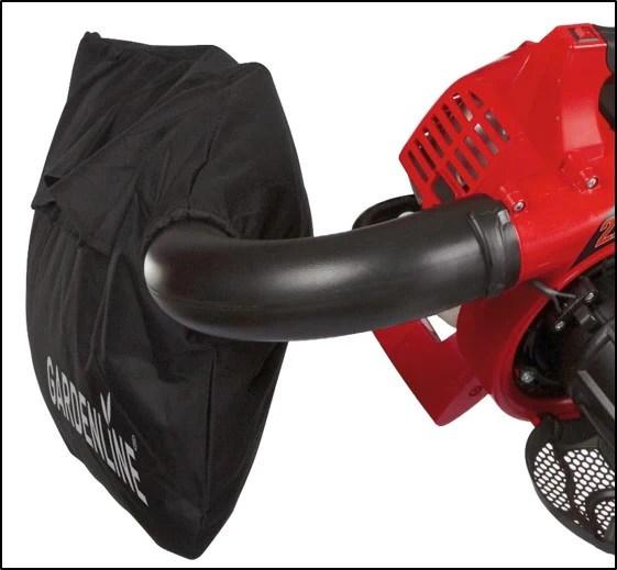 52754 Vacuum Bag To Suit Aldi Ebv245a 90952754 24 5cc 4 Stroke