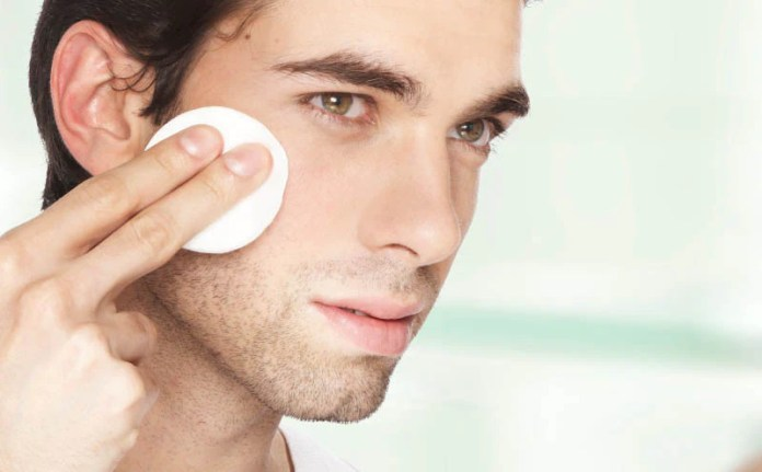 Useful Skin Care Tips Every Man Must Know - Keeva Organics