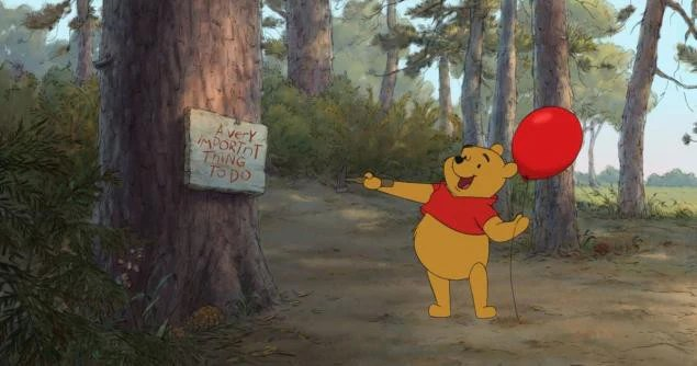 20 Utterly Profound Winnie the Pooh Quotes To Make You Smile     Zen     Article Detail