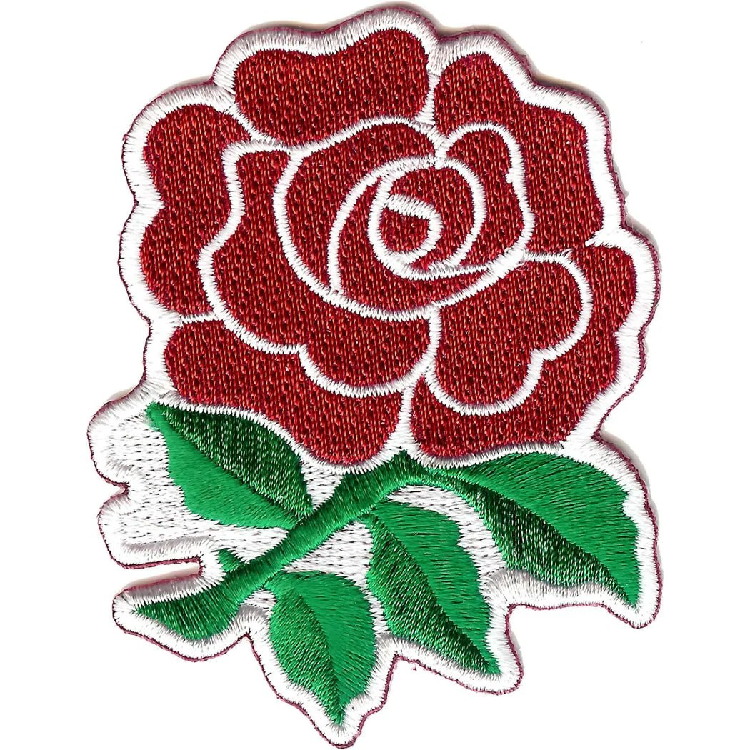 English Rose BadgeFreaks