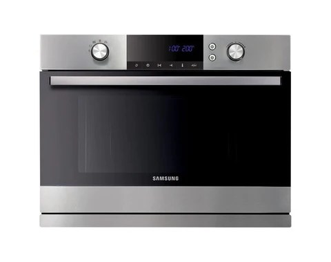 samsung fq115t001 built in combination microwave stainless steel