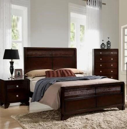 tamblin 3 piece bedroom set