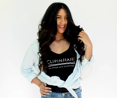 4 reasons why your extensions need a hanger clipinhair