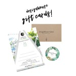 Salon Gift Cards Designhouse Salon