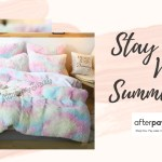 Mandala Bed Sets Summer Beach Styles