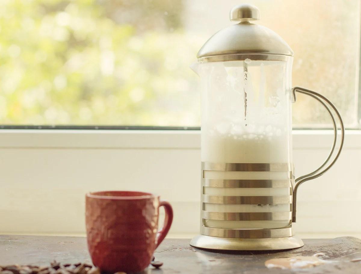javapresse coffee company
