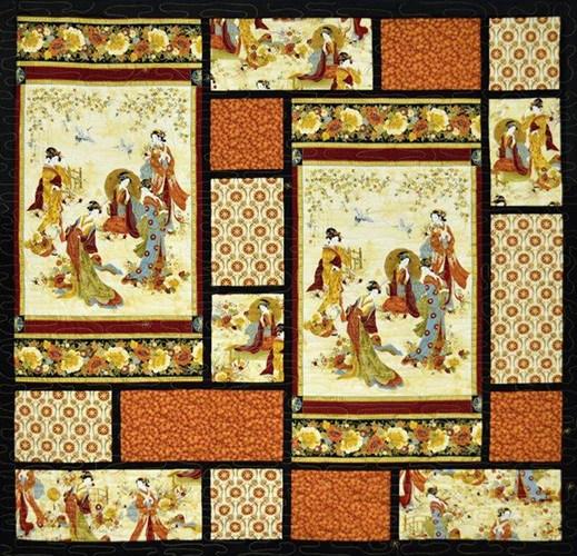 Kona Bay Quilt Patterns