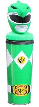 Power Rangers Green Ranger Water Bottle