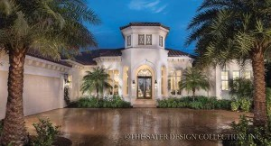 Mediterranean House Plans   Tuscan Home Plans   Sater Design Collection Mediterranean House Plans  Mediterranean Home Plans