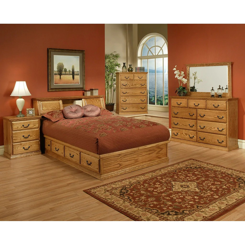 Century Queen Bedroom Suite Queen Bed With Low Foot End Harvey
