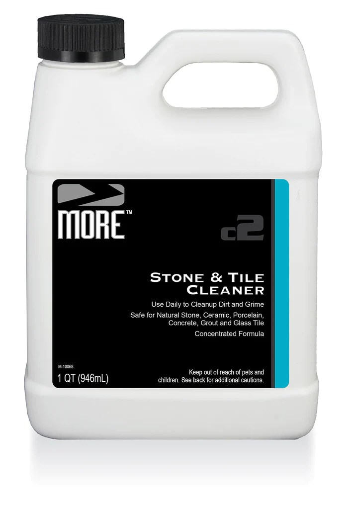 more stone tile cleaner
