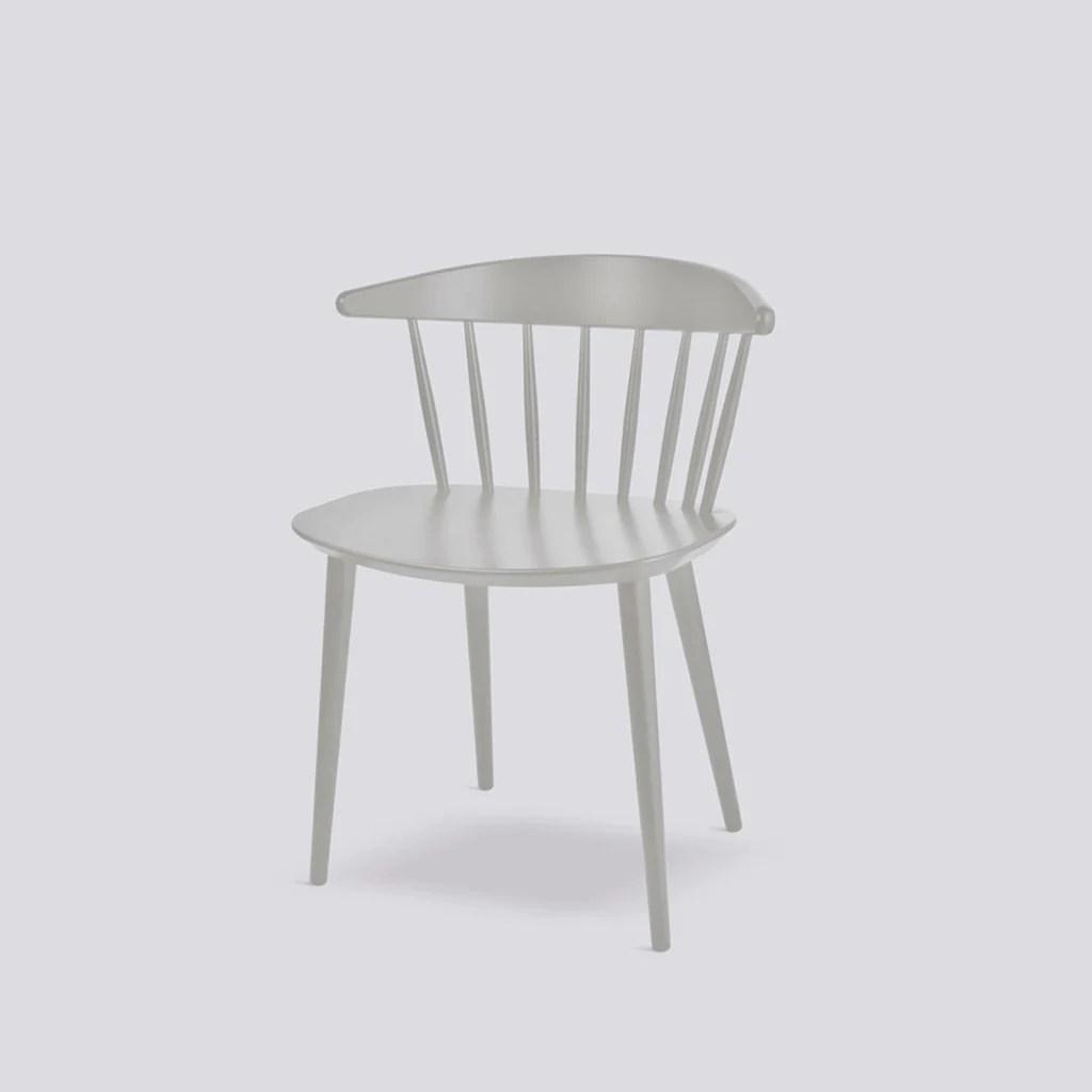 Buy the HAY J104 Chair   Scandinavian Dining & Armchairs ...