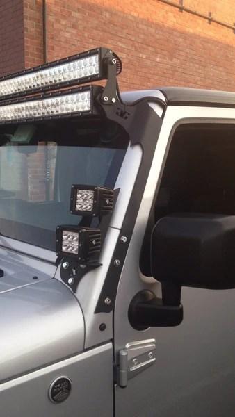 Jeep Jk Led Lights