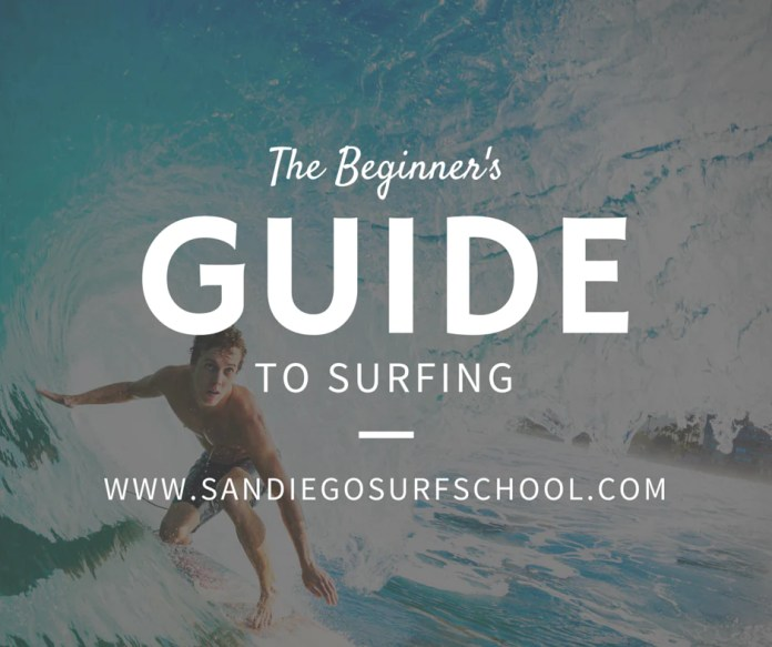 The Beginner S Guide To Surfing