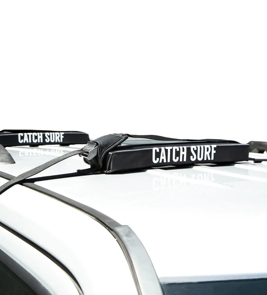 soft surfboard rack