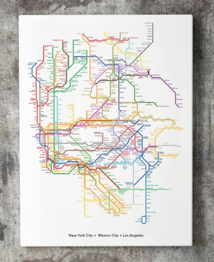 Metro map world map full maps customize your own world metro map art code data customize your own world metro map gumiabroncs Choice Image