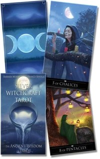 Image result for silver witchcraft tarot