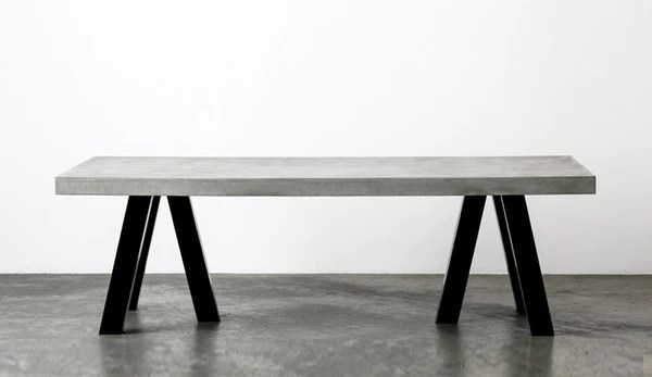 Dining Table 2m X 1m