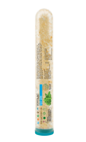 PEPPERMINT FOOT SOAK (75 gm)