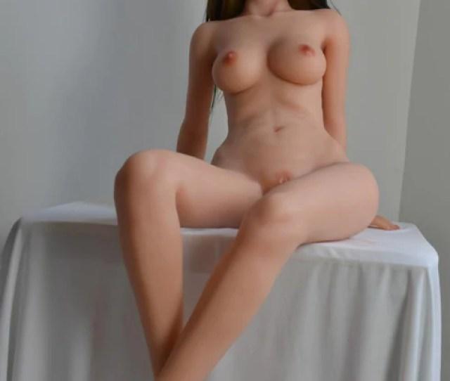 Vanessa Chinese Sex Doll