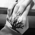 50 Beautiful Tree Tattoo Ideas For Women Mybodiart