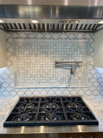 16 stove backsplash ideas to create a