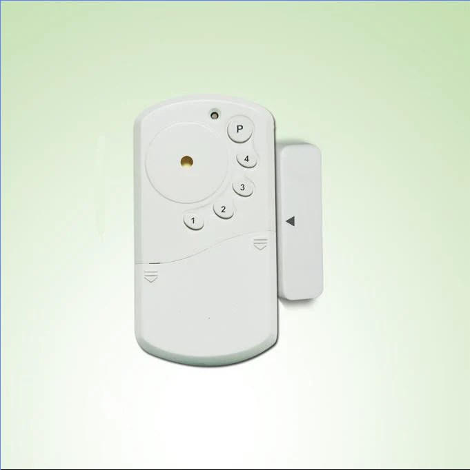 Mace Home Security System Wireless