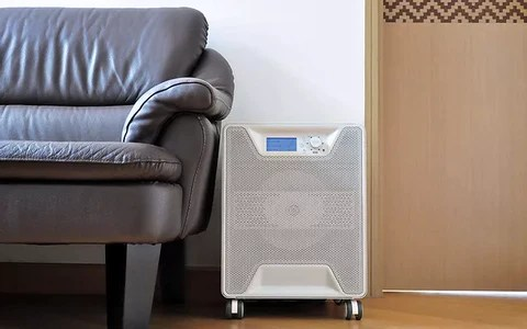 Airgle AG900 Medical-Grade Air Purifier with PCO Technology