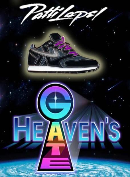 「Heaven's Gate」の画像検索結果
