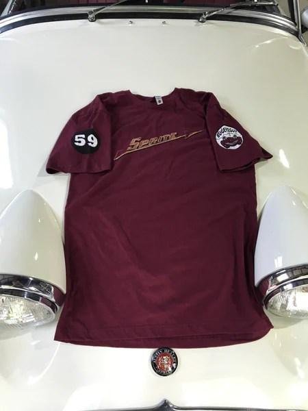 Vintage 59 Bugeye Shirt Bugeyeguy
