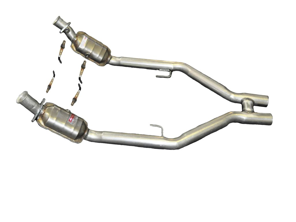 pacesetter exhaust
