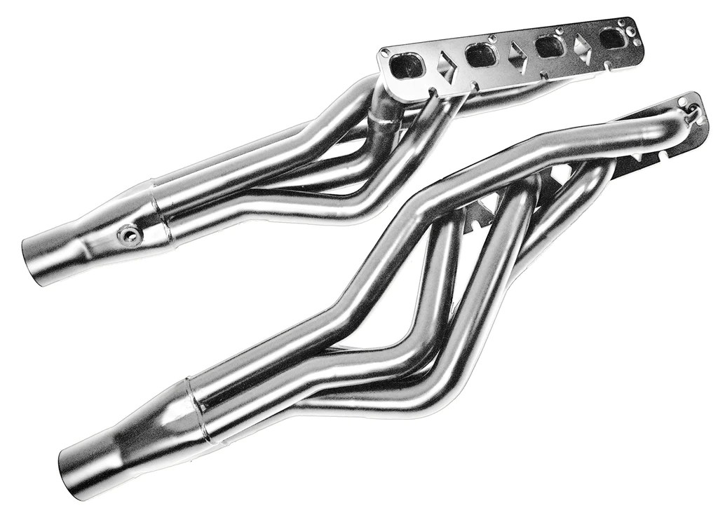 car truck exhaust manifolds headers 5 7l hemi dodge ram 1500 2500 3500 exhaust manifold set pair new auto parts and vehicles