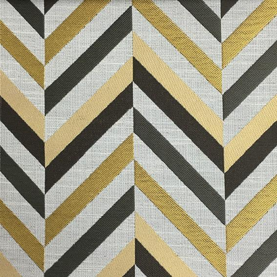 Leyton - Jacquard Home Decor Drapery & Pillow Fabric by ...