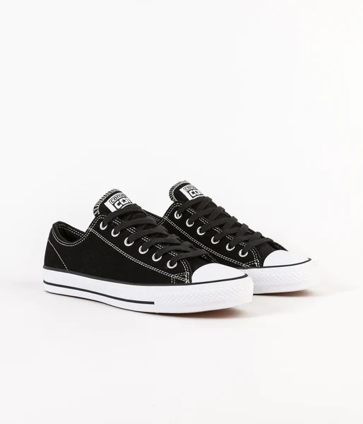 cdd91e1cc759 Converse Ctas Pro Ox Suede Backed Shoes - Homemade Wall Decoration ...