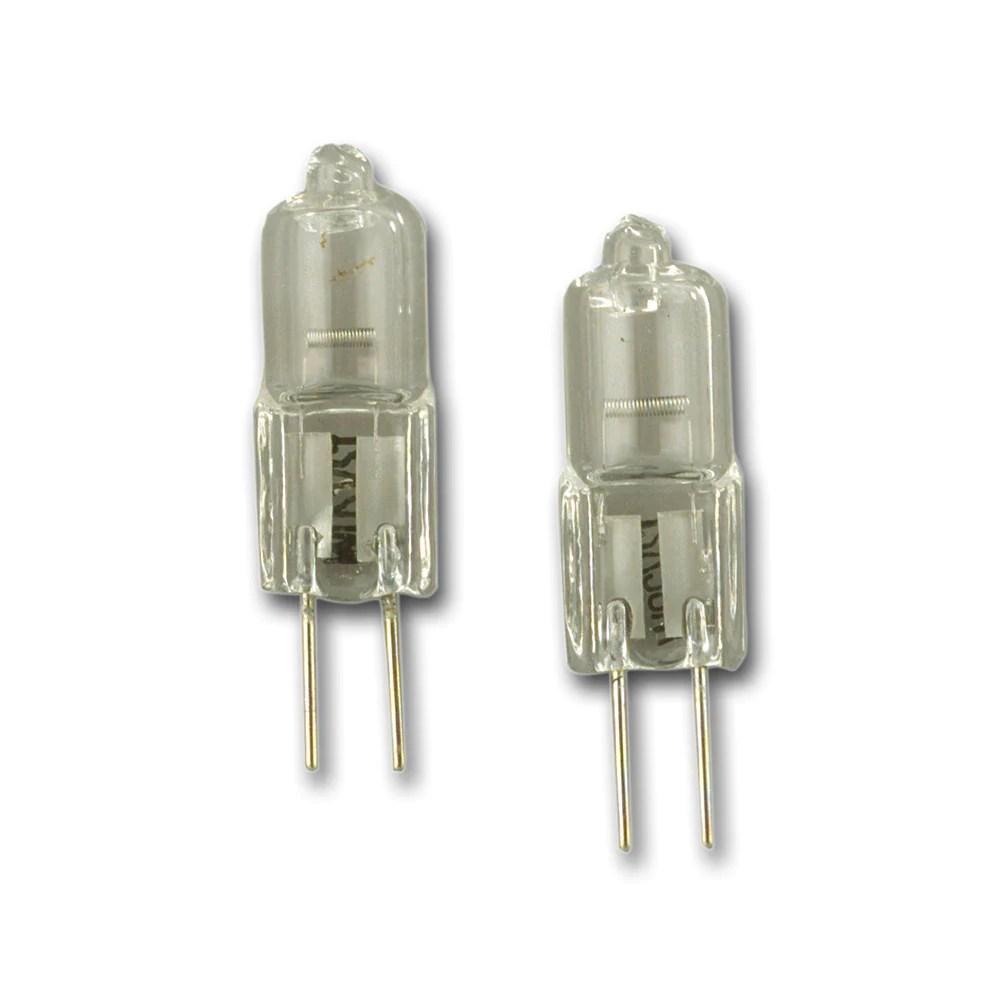 T4 Fluorescent Light Bulb