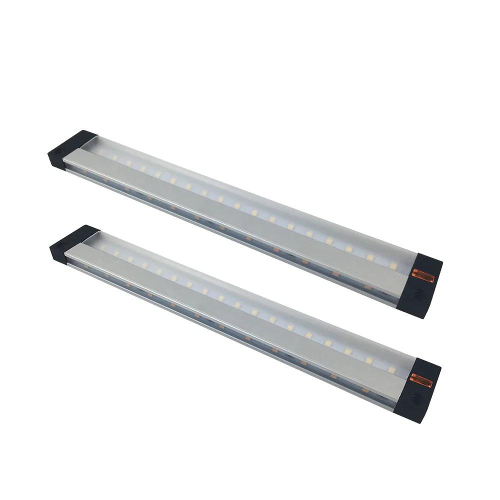 selta dual led under cabinet lights