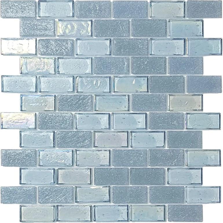 https www aquablumosaics com products shark 1 x 2 glass tile