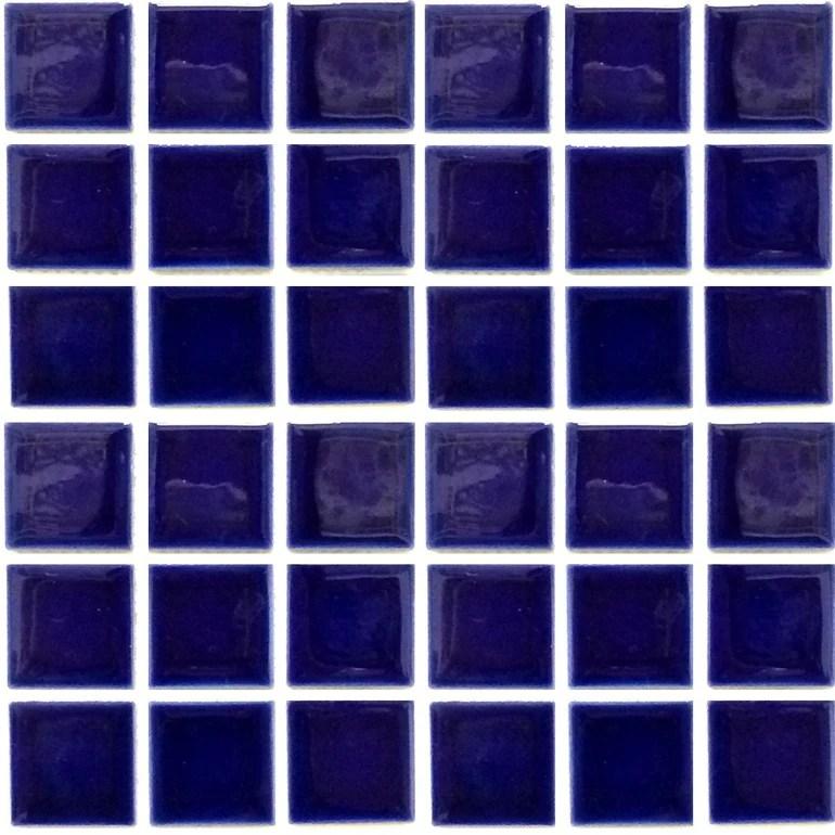 https www aquablumosaics com products cobalt blue 2 x 2 porcelain pool tile