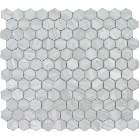 glass hexagon tile shop hexagon