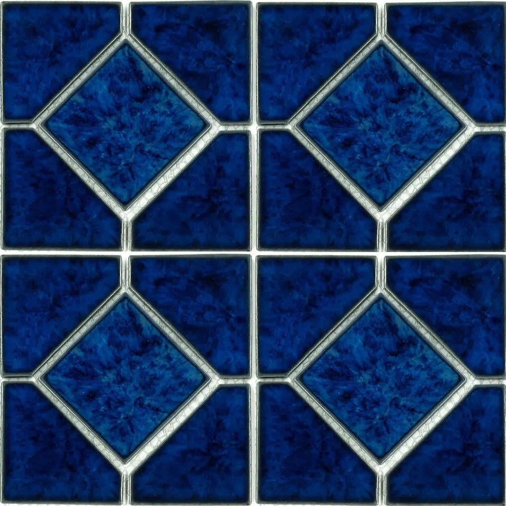 aquablu mosaics