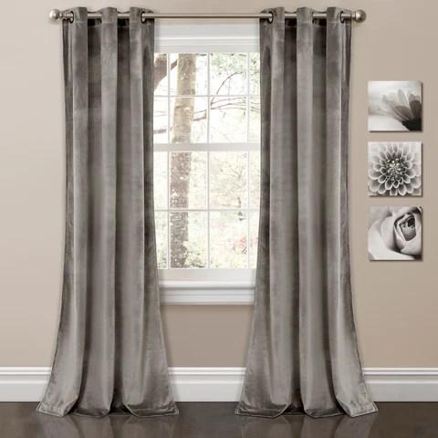 Top 5 Nursery Window Curtains Based On 2018 Nursery Decor Trends