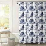 French Country Toile Shower Curtain Lush Decor Www Lushdecor Com Lushdecor