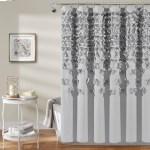 Lucia Shower Curtain Lush Decor Www Lushdecor Com Lushdecor