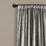 Velvet Dream Window Curtain Pair Lush Decor Www Lushdecor Com Lushdecor